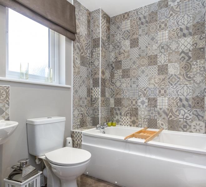 KP bathroom