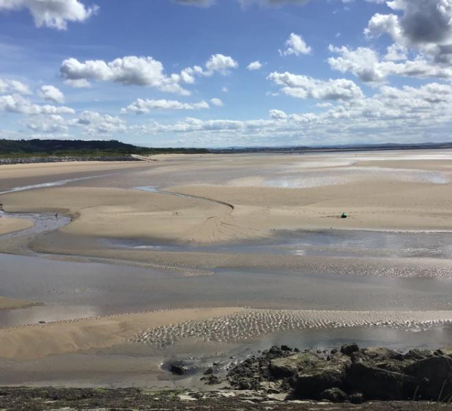 Burry Port beach sml