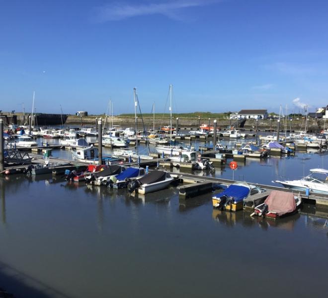 Harbour sml