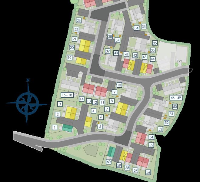 Grovesend-Pobl-Siteplan